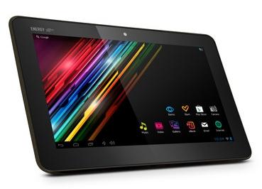 La tableta incorpora la versión 4.2 de Android