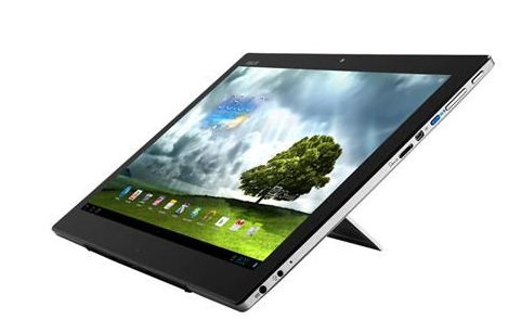 La Asus Transformer AiO usa Android 4.1 Jelly Bean