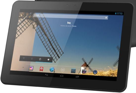 Incorpora el sistema operativo Android 4.2 Jelly Bean