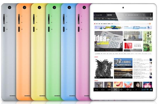 Distintas variedades de color para elegir el que más te guste