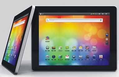 Tablet Ployer Momo11 con Android 4.1 Jelly Bean