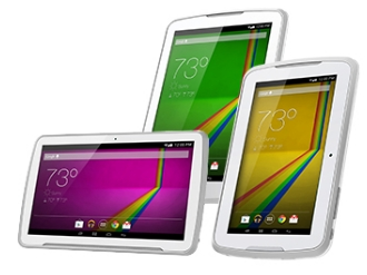 Tablets Polaroid Q Series