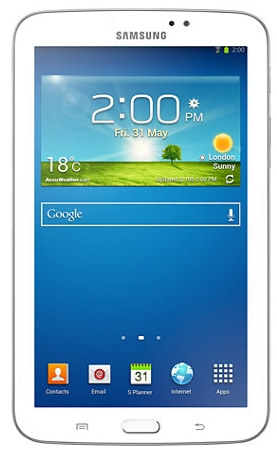 Usa el sistema operativo Android 4.1