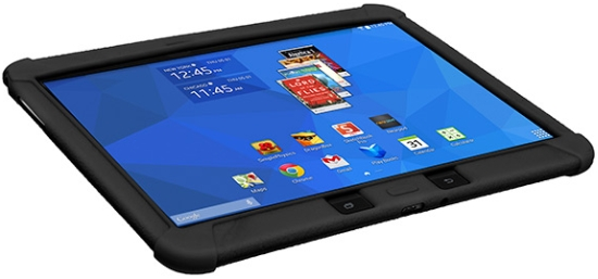 El sistema operativo elegido ha sido Android 4.4.2 KitKat