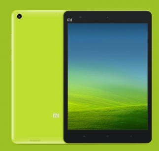 La Xiaomi MiPad tiene una pantalla 7.9 pulgadas con una resolución de 2048 x 1536