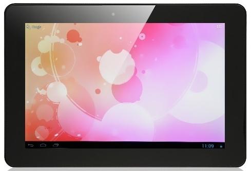 La tableta Ainol Novo Hero 10 tiene una pantalla de 10 pulgadas