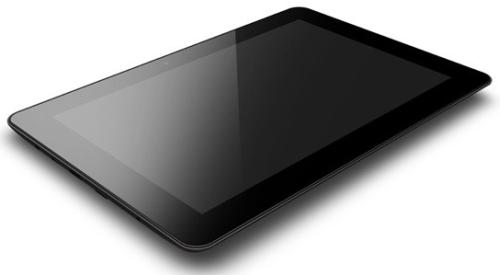 La resolución de pantalla es de 1280x800 píxeles