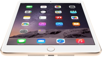 iPad Mini 3, pocas novedades para la tableta de Apple