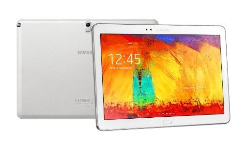 La Galaxy Note 2014 Edition ofrece una cámara trasera de 8 MP