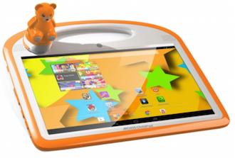 Las mejores tablets Android de 10 pulgadas para niños