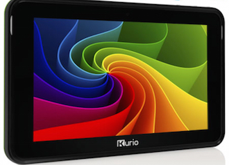 Las mejores tablets relación calidad precio para niños en 2015