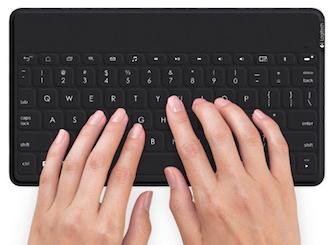 Teclados bluetooth para Android. Los mejores teclados inalambricos para tablets y moviles