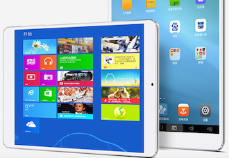 Las mejores tablets chinas de 10 pulgadas de 2015