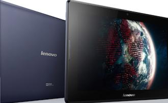 Lenovo A10-70, una tablet con pantalla de alta resolución y buena relación calidad-precio