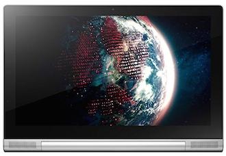 Lenovo Yoga Tablet 2 Pro: una tablet con proyector incorporado