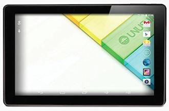 Unusual 10x, una tablet barata con buena relación calidad-precio