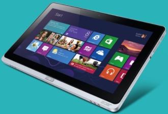 Las mejores tablets Android y Windows con puerto USB