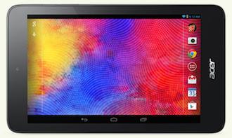 Mejores tablets por menos de 100 euros de 2015