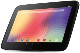 Las mejores tablets de 10 pulgadas de 2015
