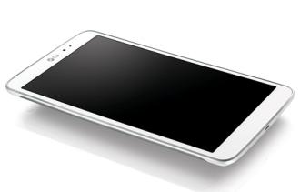 LG G Pad 8.3, ideal para usuarios que aman la practicidad