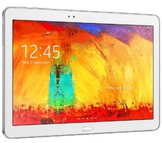 Samsung Galaxy Note 10.1 2014 Edition: todo para el trabajo y el entretenimiento