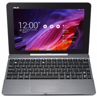 Las mejores tablets hibridas: dispositivos con teclado incorporado