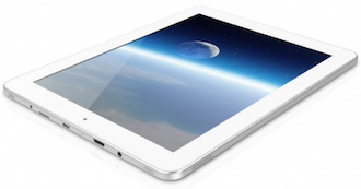 Mejores tablets chinas de 2015