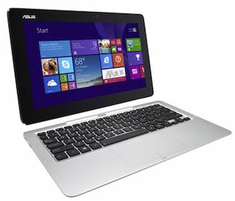 Las mejores tablets hibrídas de 2015: dispositivos convertibles en ordenadores portátiles