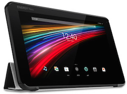 Las tablets más baratas y buenas con conexión WiFi