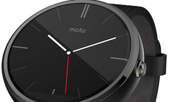 Moto 360, uno de los smartwatch Android con la mejor relación calidad-precio